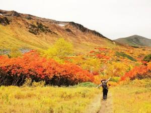秋の大雪山 (96)