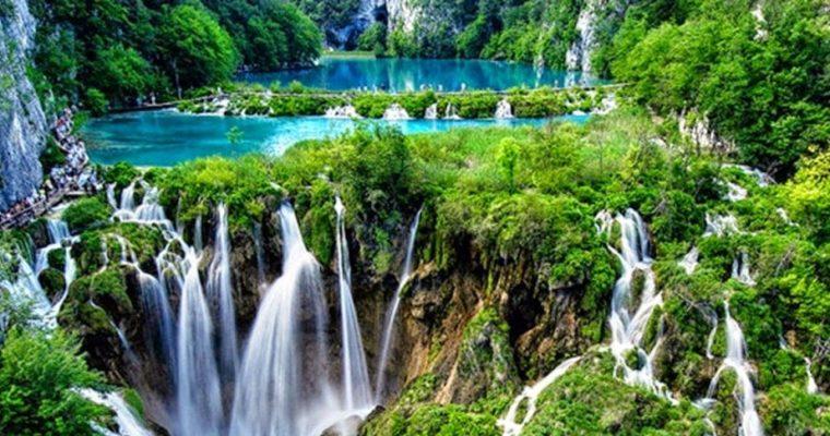 クロアチアへ:ハイキング行きませんか?