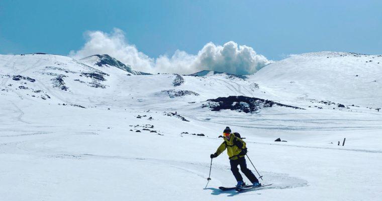 ブラボー!山スキー愛♥